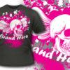 T-shirt design 105 3