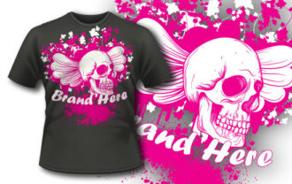 T-shirt design 105 T-shirt Designs and Templates [tag]