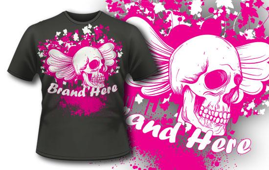 T-shirt design 105 5