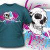 T-shirt design 106 3