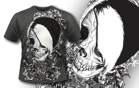 T-shirt design 109 5