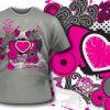 T-shirt design 117 3