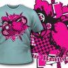 T-shirt design 117 products 118 urban emo apparel