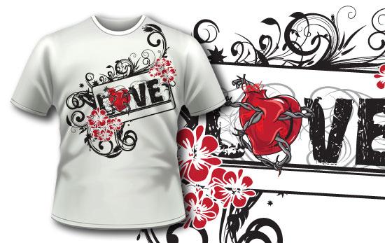 T-shirt design 121 T-shirt Designs and Templates Robert