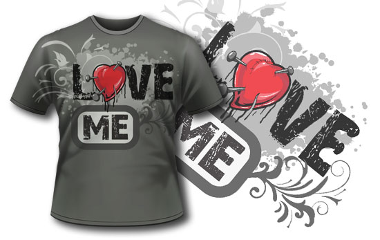 T-shirt design 122 T-shirt Designs and Templates [tag]