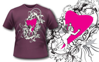 T-shirt design 128 T-shirt Designs and Templates [tag]
