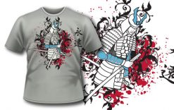 T-shirt design 138 T-shirt designs and templates [tag]
