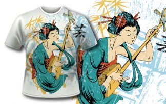 T-shirt design 141 T-shirt designs and templates [tag]