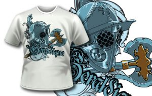 T-shirt design 143 T-shirt designs and templates [tag]