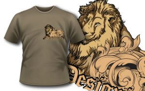 T-shirt design 144 T-shirt designs and templates [tag]
