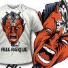 T-shirt design 148 1