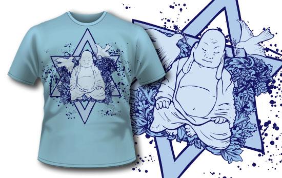T-shirt design 99 5