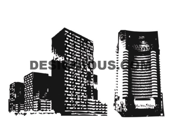 Buidings brushes pack 1 products architecture buildings 1.1