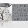 Floral vector pack 7 products baroque floral 18