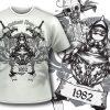 T-shirt design 72 3