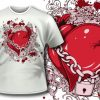 T-shirt design 47 3