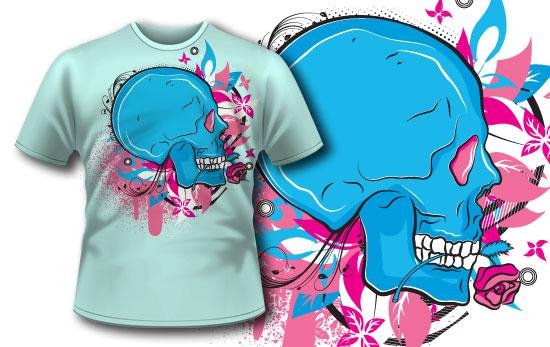 T-shirt design 70 5