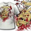 T-shirt design 52 3