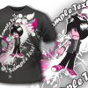 T-shirt design 85 3