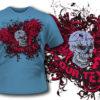 T-shirt design 28 3