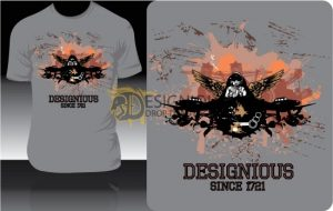 Free t-shirt design 3 Freebies [tag]