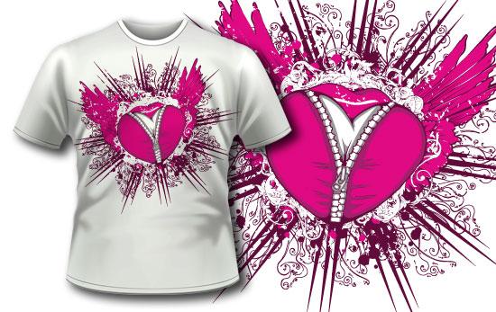 T-shirt design 48 5