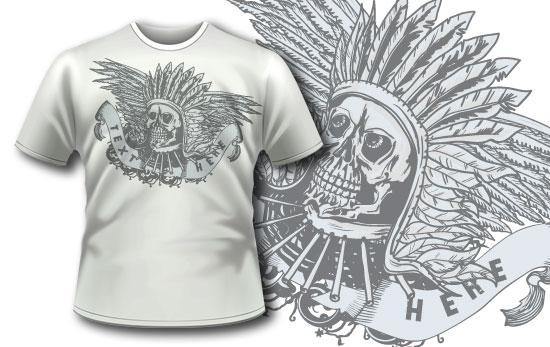 T-shirt design 20 5