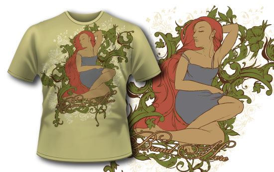 T-shirt design 78 5