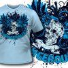 T-shirt design 30 1