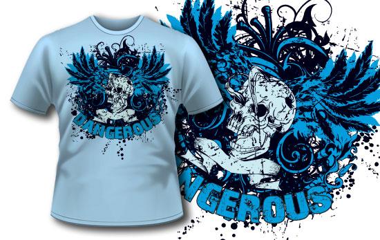 T-shirt design 30 5