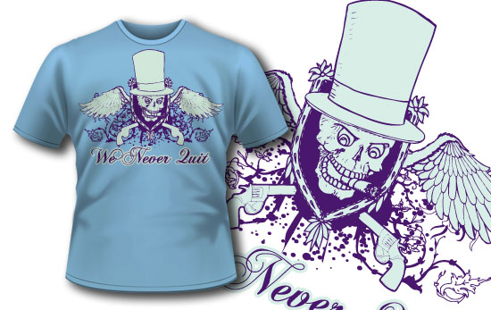 T-shirt design 27 T-shirt designs and templates [tag]