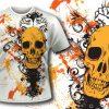 T-shirt design 83 3