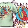 T-shirt design 63 products spring apparel 62