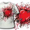 T-shirt design 54 3