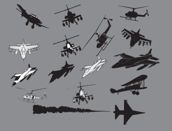 War vector pack 2 6