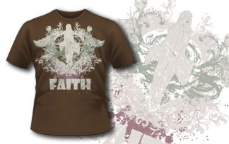T-shirt design 16 T-shirt designs and templates Covent