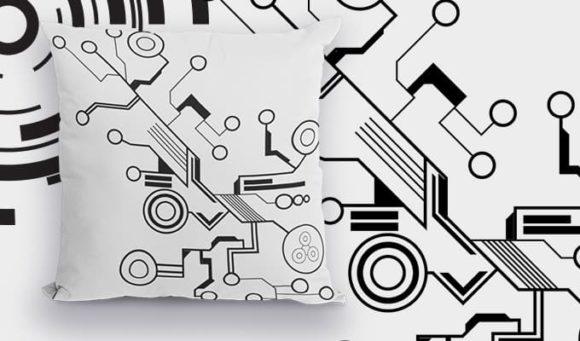 Tech shapes sample 5