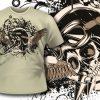 T-shirt design 176 T-shirt Designs and Templates women