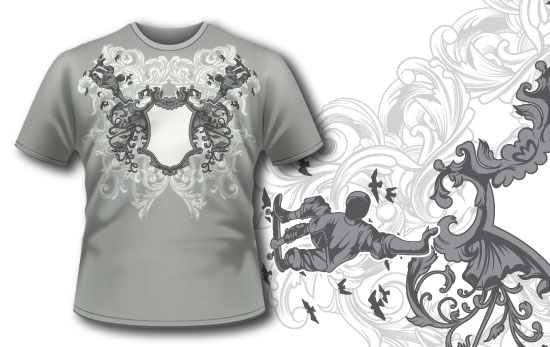 T-shirt design 178 T-shirt Designs and Templates [tag]
