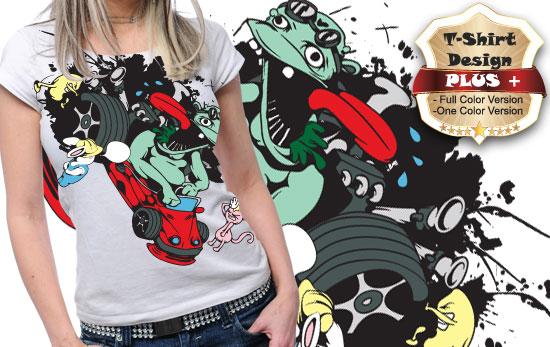T-shirt design plus 1 products tshirt design plus1