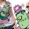 T-shirt design plus 11 products tshirt design plus12
