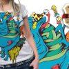 T-shirt design plus 15 products tshirt design plus14
