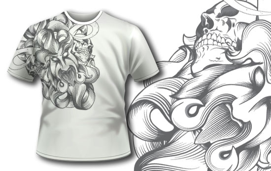 T-shirt design 183 T-shirt Designs and Templates [tag]