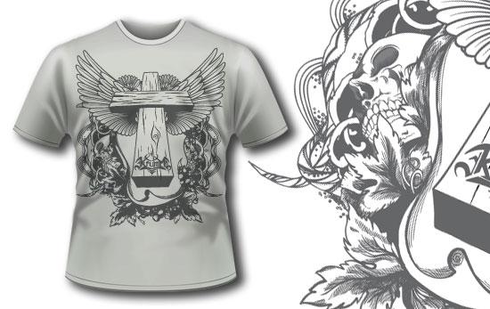 T-shirt design 184 T-shirt Designs and Templates MINISTRIES
