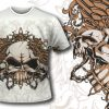 T-shirt design 191 T-shirt Designs and Templates and