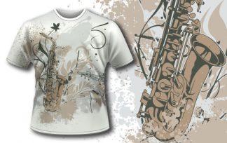 T-shirt design 194 T-shirt designs and templates DERAJ