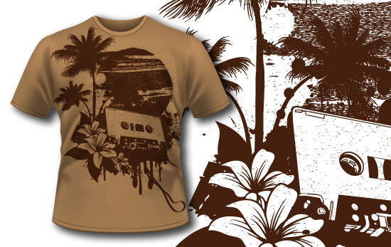 T-shirt design 197 T-shirt Designs and Templates [tag]