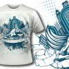 T-shirt design 199 T-shirt Designs and Templates [tag]