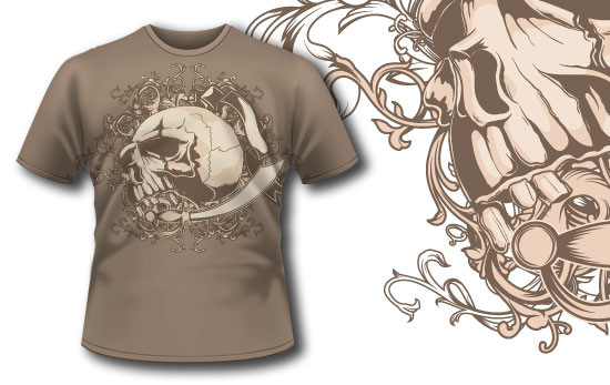 T-shirt design 206 T-shirt Designs and Templates [tag]