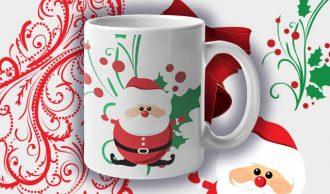 Free Christmas vector samples Freebies tree